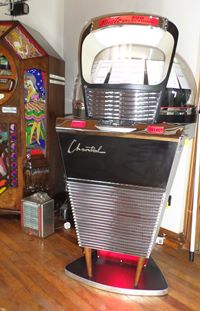 juke box for sale